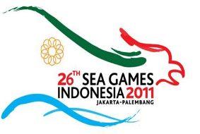 SEA Games 26 Logo