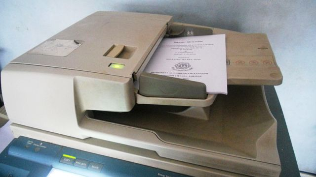 Sewa Scanner #1 Scanner Rental di Jakarta